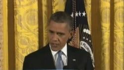 Обама прокоментував скандал в ЦРУ