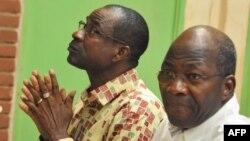Kiritigueh blo dalyaleh bi Ouaga 2015 fanga lawili wale kama