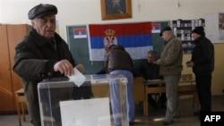 Kosovo serbləri albanların hakimiyyətini qəbul etmir