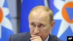 روس کے صدارتی امیدوار