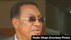 Bruno Tshibala waziri mkuu mpya wa serikali ya mpito DRC