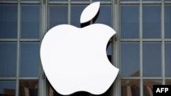 La cifra de 60 millones incluye a los clientes de Apple que están en período de prueba gratuita de Apple Music. AFP FOTO / Josh Edelson.