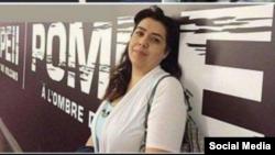 مرجان شیخ الاسلامی یکی از متهمان پرونده پتروشیمی