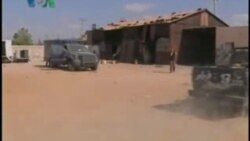 Libya Rebuilding