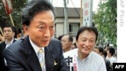 نظرسنجی ها: حزب حاکم ژاپن در انتخابات پارلمانی روز يکشنبه شکست خواهد خورد