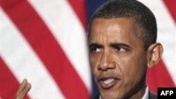 Prezident Obama amerikalıları HİV testlərindən keçməyə çağırır