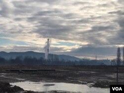 Tokom prve polovine decembra zrak u Banjaluci uglavnom bio u trećoj kategoriji