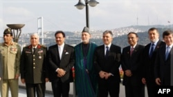Karzai, apel për bashkëpunim me fqinjët
