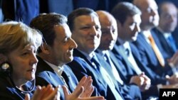 Мартин Шульц избран новым председателем Европарламента