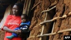 Một trong những vấn đề khó khăn nhất mà Kenya phải đối mặt là tỉ lệ tử vong ở trẻ sơ sinh