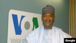 Aliyu Mustaphan Sokoto