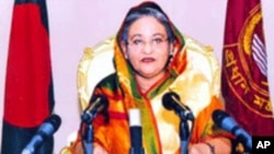 Sheikh Hasina Speaks on the Third Anniversary of her Return from Exile