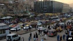 آرشیف: د کابل ښار