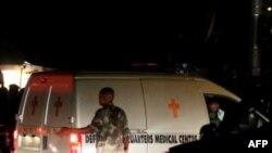 Njoftohet për 30 të vrarë nga një sulm në kryeqytetin nigerian