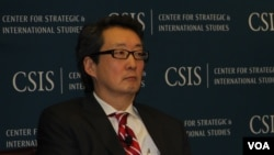 빅터 차 전략국제문제연구소(CSIS) 한국석좌 (자료사진)