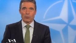 НАТО утвердило резолюцию о завершении ливийской операции