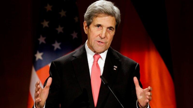 джон керри позиции сша достижению соглашения израилем палестинцами