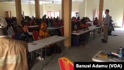 Taron UNICEF a Adamawa kan cutar tamowa