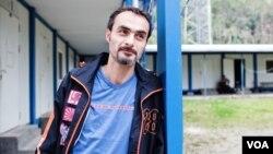 Эльбрус Абхаза