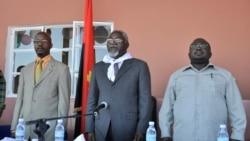 Dirigente do MPLA na Huila acusa criticos de serem racistas - 2:47