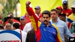 Según Nicolás Maduro, había planes de hacer estallar carros bomba en el estado de Aragua.