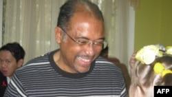 Мишель Сидибе