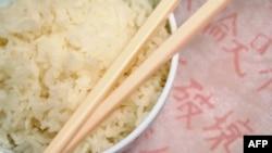 白米可以长期存放