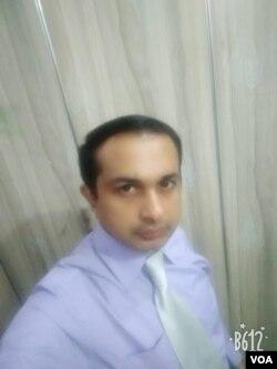 ڈاکٹر احمد حسن رانجھا