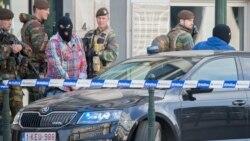 巴黎準備迎接2015年恐怖攻擊分子的審判