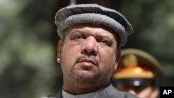 نائب صدر قاسم فہیم (فائل فوٹو)
