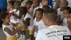 Rio de Janeiro: Za favele bez straha od izlaska na ulicu