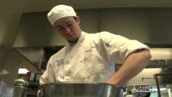 Курси кухарів ввели до шкільної програми