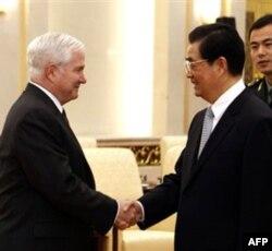 Bugun prezident Xu Tsintao bilan ko'rishgan Geytsning aytishicha, bu nafaqat dunyo ahli, balki Xitoy rahbariyati uchun ham kutilmagan yangilik bo'lgan.