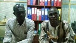 Le reportage de André Kodmandjingar à Ndjamena