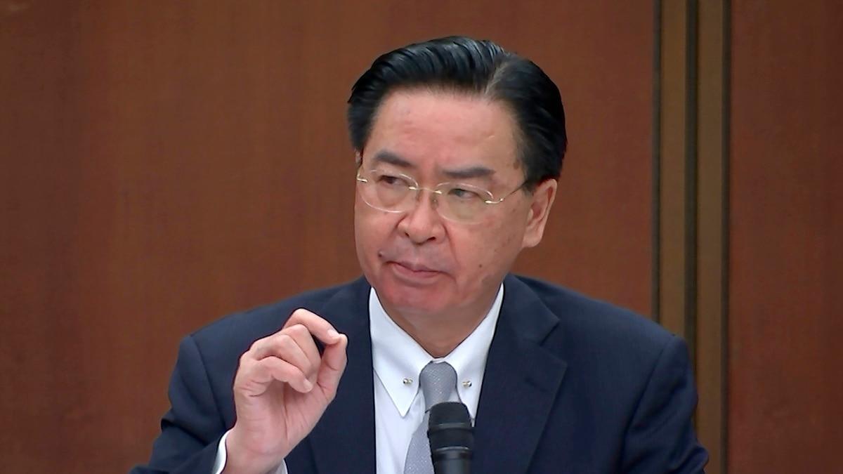China Kirim Sinyal Tak Jelas