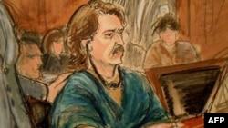 Суд в Нью-Йорке опрашивает свидетелей по делу Виктора Бута