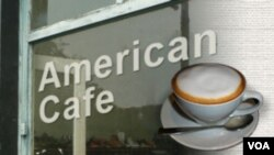 American Cafe