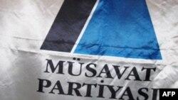 Müsavat Partiyası 100 illik yubileyini qeyd edir