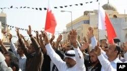 Се разгоруваат протести ширум Блискиот Исток