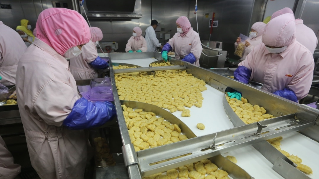 Mcdonalds Halts Chicken Nugget Sales In Hong Kong After Food Safety