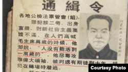 文革旧照 (朱承志推特)