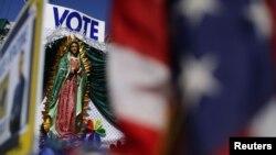Apel biračima da glasaju