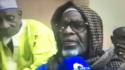 Kalilou Coulibaly Ka Fagali