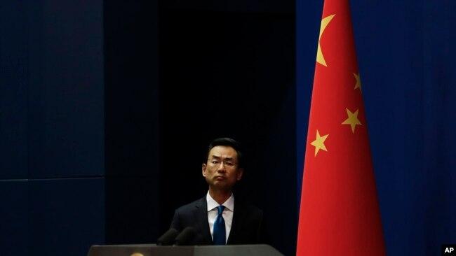 美英澳日等祝贺蔡英文当选连任 中国强烈抗议