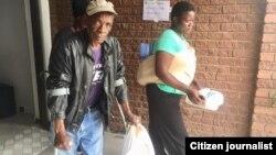 Zimbabwe Citiweans Free Health Bulawayo2
