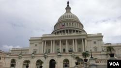 首都華盛頓國會大樓