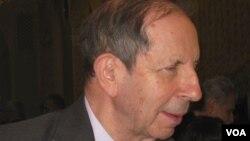 Сергей Слонимский, композитор