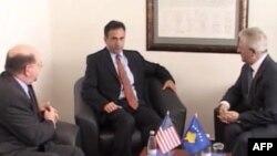 Gordon: Statusi dhe kufijtë e Kosovës - nuk janë temë për bisedime