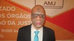 Juizes moçambicanos pedem protecção frente ao crime organizado