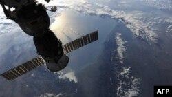 Российская ракета вывела на орбиту американский спутник связи